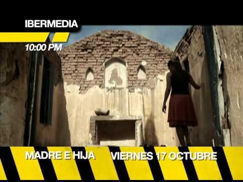 Disfrute de la Película Brasileña, Madre e Hija - 19 Oct