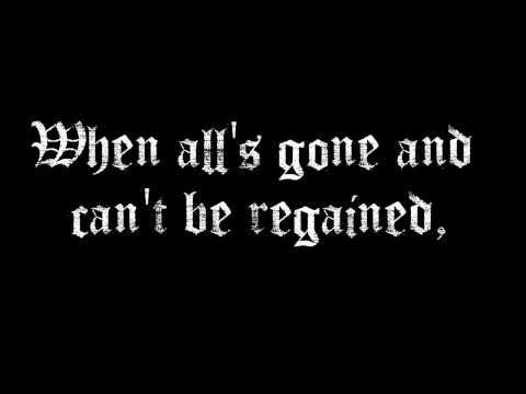 Avenged Sevenfold - Victim Lyrics HD
