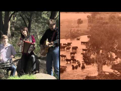 Wallis & Matilda - Clancy Of The Overflow / Solar