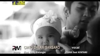 download lagu ♫ Ipank Feat Kintani ♫ - Cinto Dalam Sansaro gratis