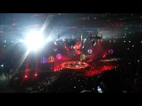 Muse - Drones World Tour - Supermassive Black Hole