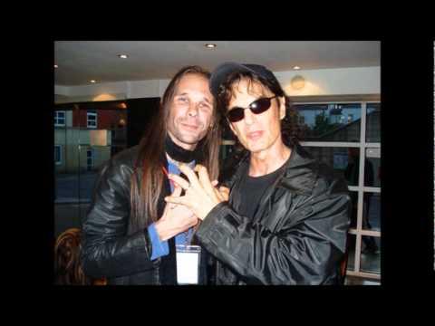 Rockeyez Interview W/Kane Roberts