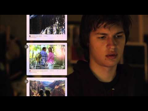 Men, Women & Children | official trailer US (2014) Jason Reitman Ansel Elgort