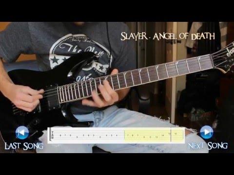 Lessons - Metal - Heavy Metal Riffs 38