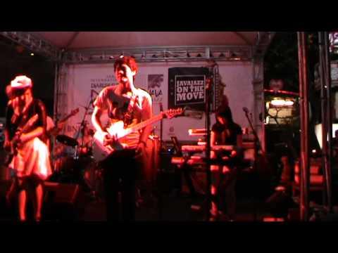 Fitzpatrick - Noisy Night By Uzeb