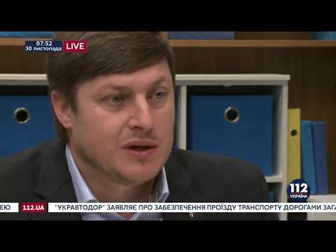 """Деокупація Донбасу: тільки мінські """"угоди"""" чи є инші шляхи ‒ що пропонує """"Свобода"""". Коментар Олега Осуховського"""