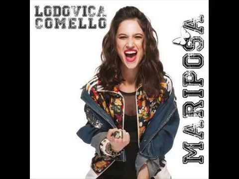 Lodovica Comello - Vuelvo (CD Mariposa)