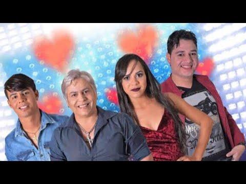 CD BANDA FASCÍNIO PROMOCIONAL 2018