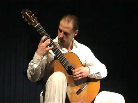 Joaquin Turina: Fantasia Sevillana, op.29