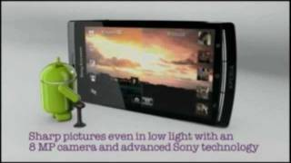 10 top mobiles of February 2012