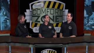 The Comfort Zone... Coming Soon!