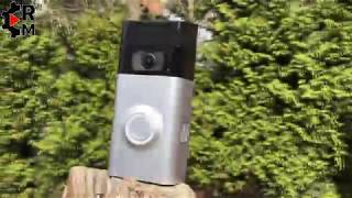 Review Ring Video Doorbell 2 HD WLAN Türklingel