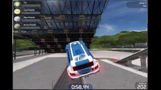 TrackMania: #003 Mister X / Bay Challenges / Download Free
