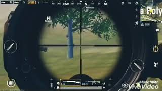 PUBG MOBILE BEST OF ALL TIME (snipe bawn ber.)