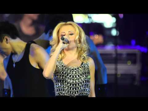 ПОЖАР-2012 LIVE