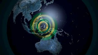 M7 Earthquake, Solar/Earth Weather | S0 News November 15, 2014