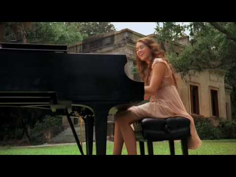 When I Look At You, Miley Cyrus Music Audio - THE LAST SONG - Available on DVD & Blu-ray
