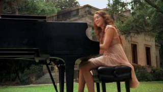 Miley Cyrus Video - When I Look At You, Miley Cyrus Music Video - THE LAST SONG - Available on DVD &amp; Blu-ray