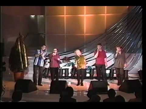 Rockapella Live in Japan ('96) 5/8