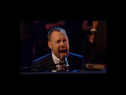 David Gray and Annie Lennox on Later With Jools Holland