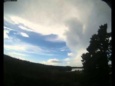 Cloud Camera 2015-09-08: Pasco Energy and Marine Center
