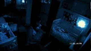 Paranormal Activity 4 - Paranormal Activity 4 International English Trailer 2