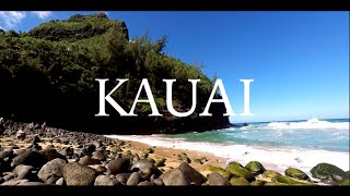Our Kauai Vacation! (GoPro Hero 4 Silver, Canon t2i, Panasonic Lumix fx1000, iPhone 6s)