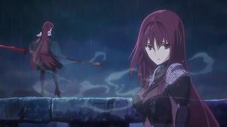 Fate/Grand Order Scathach Noble Phantasm
