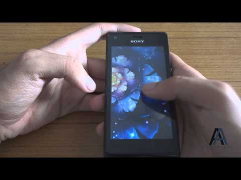 Sony Xperia M My Review