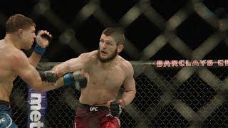 UFC 229: Khabib Nurmagomedov - My Dream is to Smash This Guy