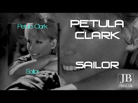 Petula Clark - Sailor video