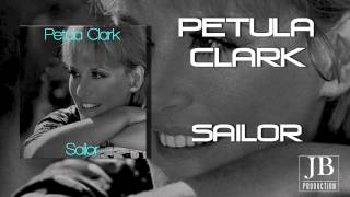 Watch Petula Clark Sailor video