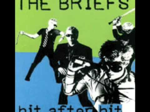 Briefs - Poor And Weird