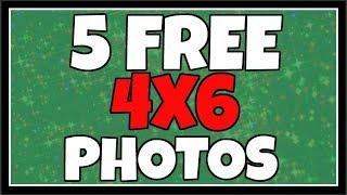 Free Photos at Walgreens Ends Sunday December 23rd 2018