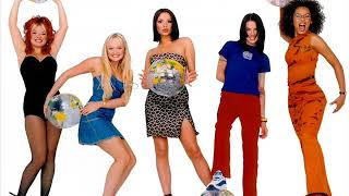 Watch Spice Girls Spice Invaders video