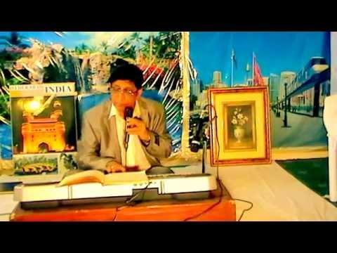 Chalkaye Jaam Aaiye Aapki Aankho Ke Naam By Khader Khan