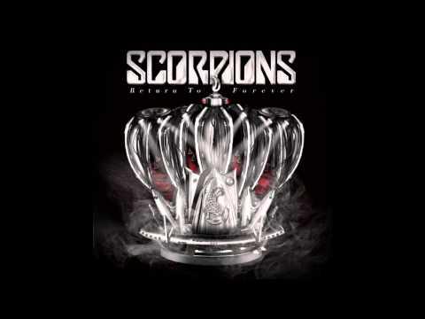Scorpions - Crazy Ride