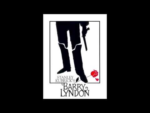 Georg Friedrich Haendel - Sarabande • Main Title (Barry Lyndon Soundtrack)