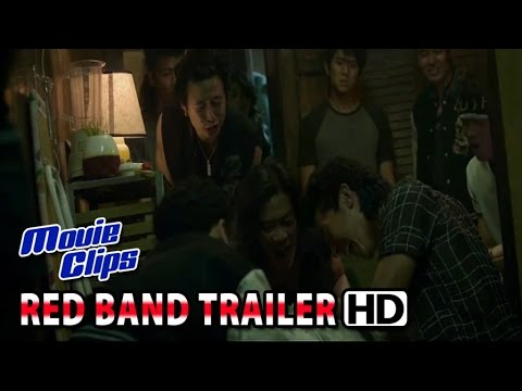 Revenge Of The Green Dragons Red Band Clip (2014) - Kevin Wu movie HD