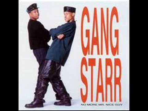 Gang Starr - Knowledge
