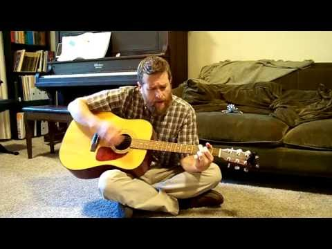 Micah 6:8 song - Words from the KJV - scripture song