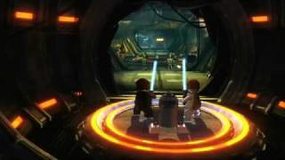 Lego Star Wars III - The Clone Wars download pc