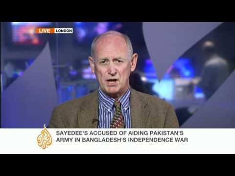Bangladesh war crimes are