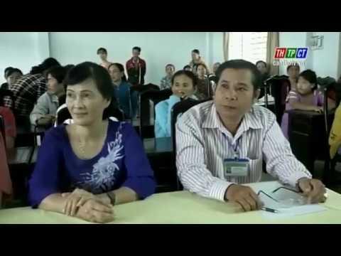 Hội LHPN TP.Cần Thơ tổ chức họp mặt cán bộ Hội qua các thời kỳ