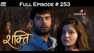 Shakti - 12th May 2017 - शक्ति - Full Episode (HD)