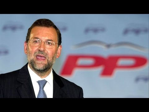 A Conversation with Mariano Rajoy