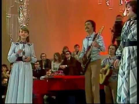 Верасы - Малиновки заслыша голосок (Песня года 1980)