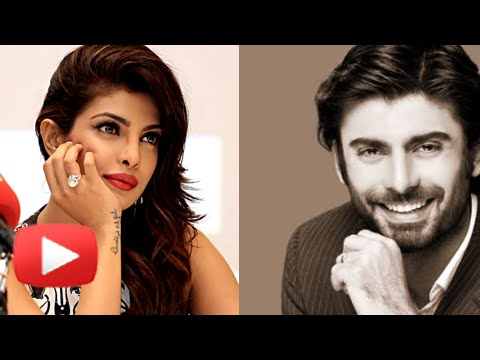 Priyanka Chopra To Romance Fawad Khan? | Madamji