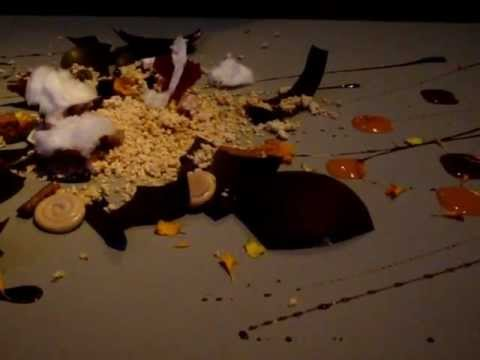 dessert at alinea restaurant chicago how to save money and do it yourself. Black Bedroom Furniture Sets. Home Design Ideas