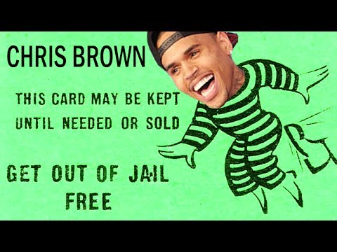 Chris Brown Released From Jail! But For How Long? - ADD Presents: The Drop